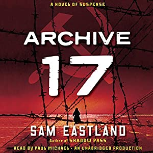 Archive 17 Audiobook