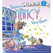 Fancy Nancy Sees Stars | [Jane O'Connor, Robin Preiss Glasser]
