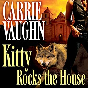 Kitty Rocks the House Audiobook
