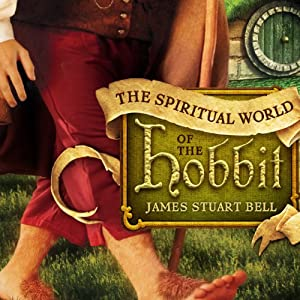 The Spiritual World of the Hobbit Audiobook
