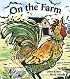 img - for On the Farm book / textbook / text book