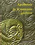 Apoth�ose de la monnaie gauloise