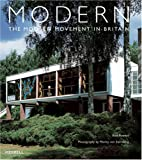 Modern: The Modern Movement in Britain (1858944058) by Powers, Alan