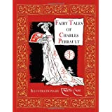Fairy Tales of Charles Perrault (Illustrated)by Charles Perrault