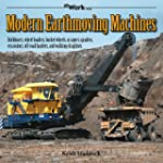 Modern Earthmoving Machines (At Work)