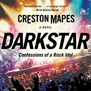 Dark Star: Confessions of a Rock Idol Audiobook