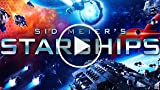 Sid Meier's Starships Review - Touch the Sky