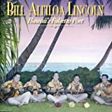 Bill Ali'Iloa Lincoln Hawaii'a Falsetto Poet