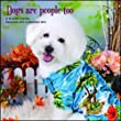 Magnum Publications Dogs Are People Too 2014 Wall Calendar