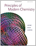 Principles of Modern Chemistry, Sixth Edition