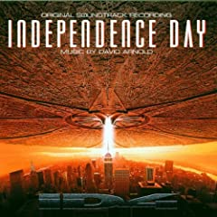 Independence Day: Original Soundtrack Recording