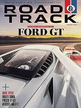 1-Year Road & Track Magazine Subscription
