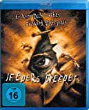 echange, troc Jeepers Creepers [Blu-ray] [Import allemand]
