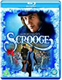Scrooge [Blu-ray] [1970] [Region Free]