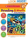 Scholastic Pre-K Reading & Math Jumbo...