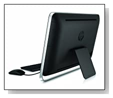 HP Pavilion 23-g010 23-Inch All-in-One Desktop Review