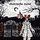 Mind Tricks by Disarmonia Mundi (2011) Audio CD