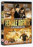 Female Agents [DVD]