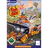 "Sam & Max - Hit the Roadvon ""NBG EDV Handels &..."""