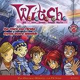 echange, troc Walt Disney - W. I. T. C. H. 6 Stern V. T/Elyons W