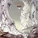 Relayer by Yes (2003-10-27)
