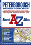 Peterborough Street Atlas (A-Z Street...
