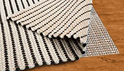 Premium Non Slip Rug Pad 5\'x7\', Anti Slid Pad for a Safer Home. Used for Mattress, Rugs, and many more 5\'x7\'