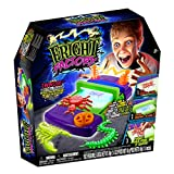 Tech 4 Kids Fright Factory Creature Creator Toy