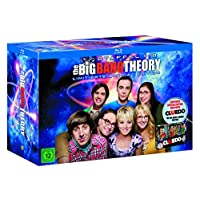 The Big Bang Theory -