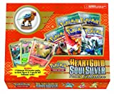61o0ndD8BDL. SL160  Pokémon Trading Card Game HeartGold & SoulSilver Series Collector Box