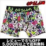 69SLAM/PLAYFUL MBX(ホワイト)