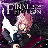 EXIT TUNES PRESENTS �uFINAL FICTION�v (96�L�~��lP) (���ʌ���I���W�i���}�E�X�p�b�h&�X�g���b�v�t��)CL��SH(96�L�~��lP)�ɂ��