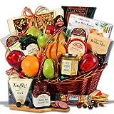 Estate Collection™ - Fruit Gift Basket