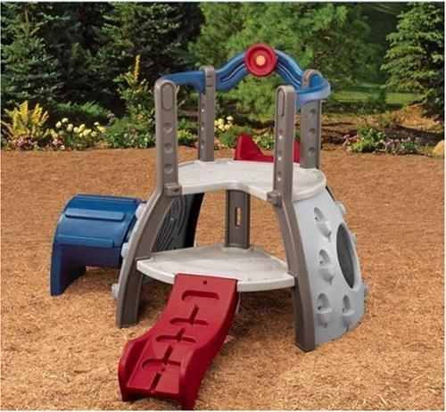 Little Tikes Large Slide front-311506