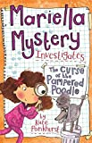 04 The Curse of the Pampered Poodle (Mariella Mystery)