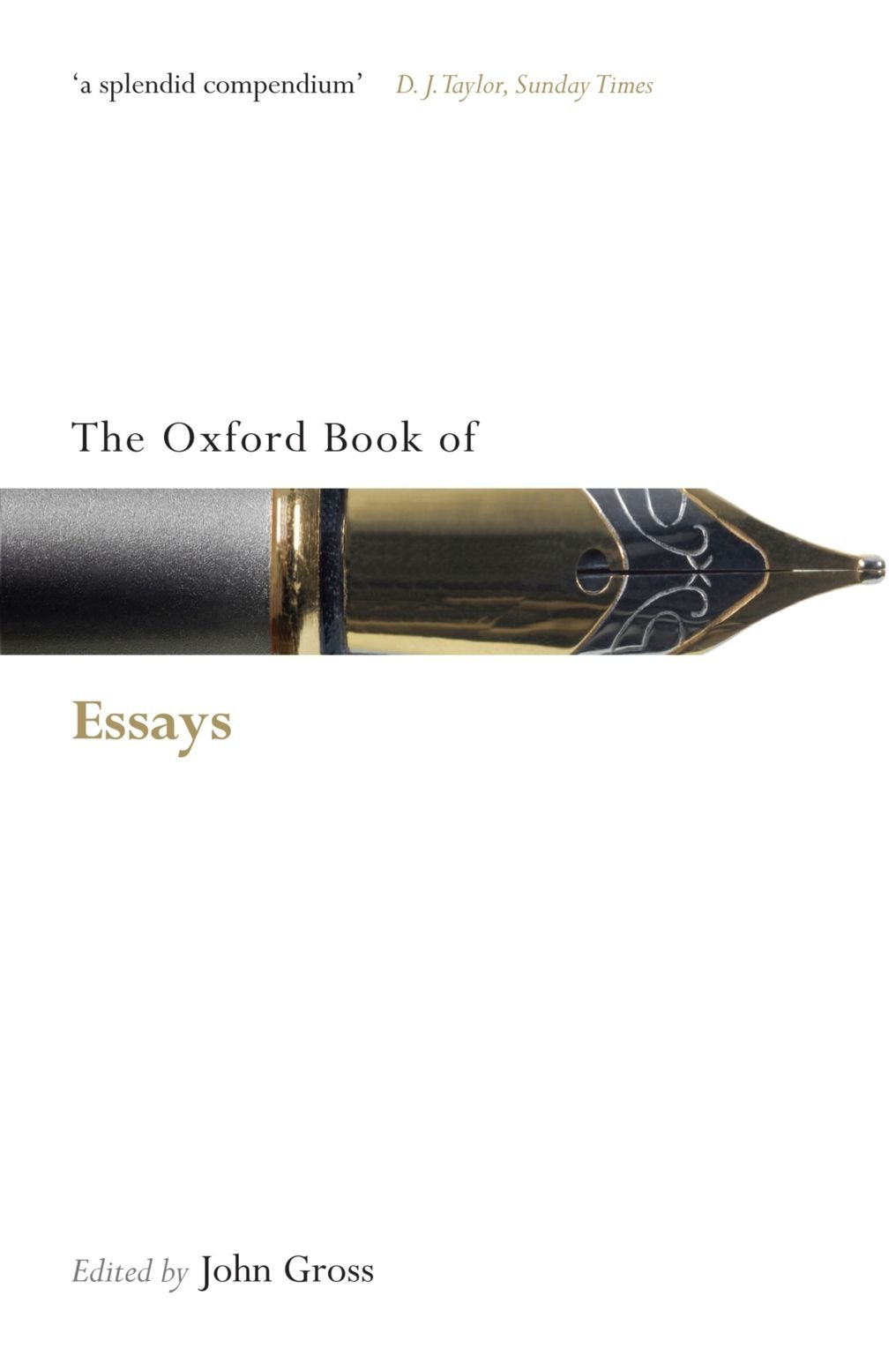 buy the oxford book of essays oxford books of prose verse book buy the oxford book of essays oxford books of prose verse book online at low prices in the oxford book of essays oxford books of prose verse