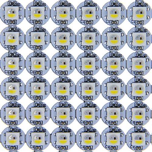 alitove-100pcs-sk6812-similar-to-ws2812b-rgbw-individually-addressable-led-pixel-led-matrix-on-heat-