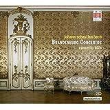 Concerto Köln - Brandenburgische Konzerte