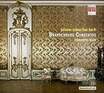 Concerto K�ln - Brandenburgische Konz...