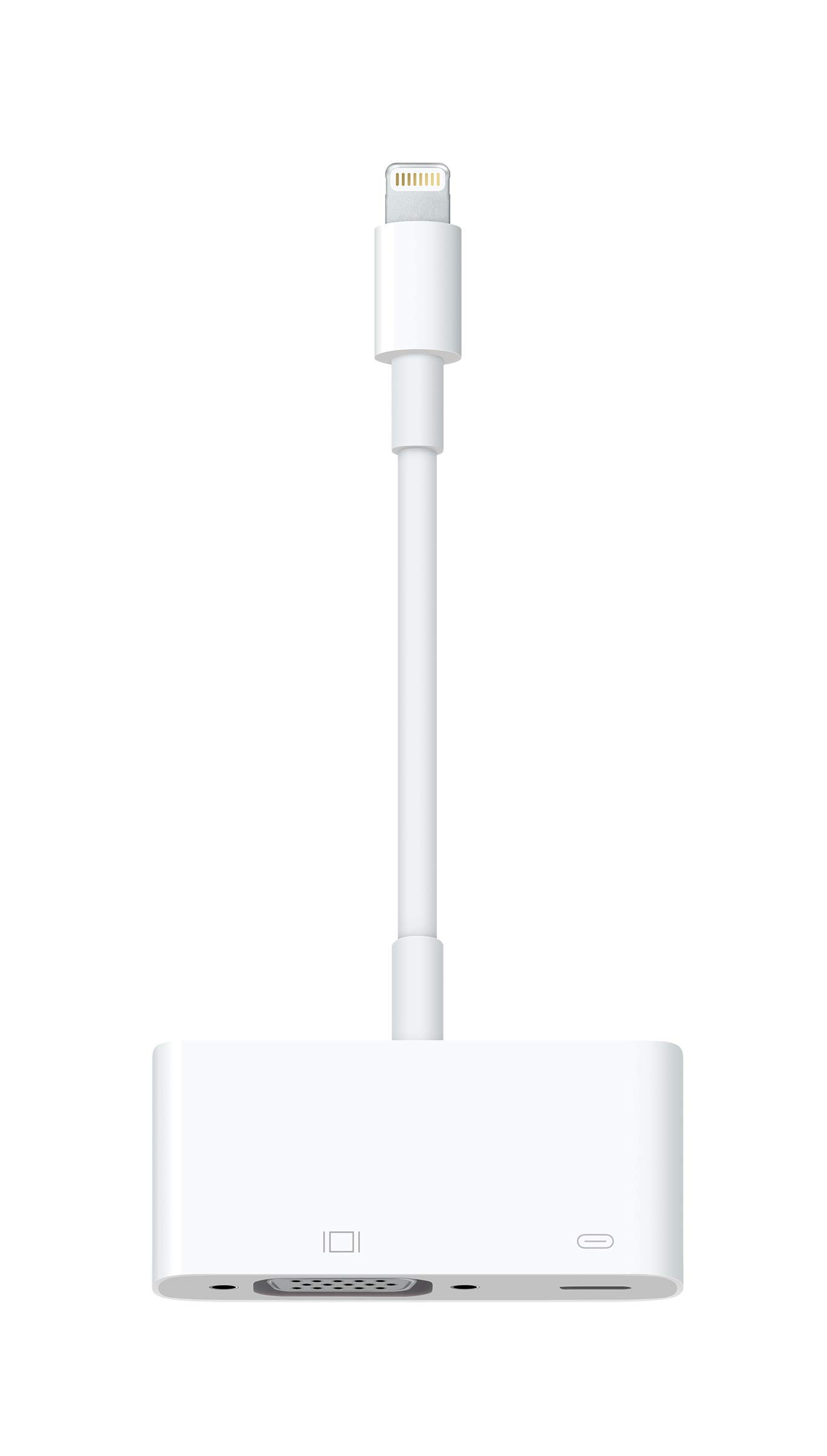 애플 Apple Lightning to VGA Adapter