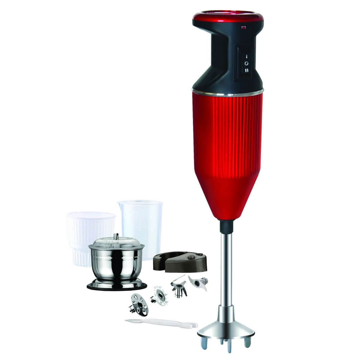 Viaan Classic 175W/200W Hand Blender (with..