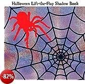 Halloween Lift-the-Flap Shadow Book