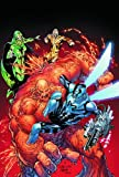 Blue Beetle #3 New 52
