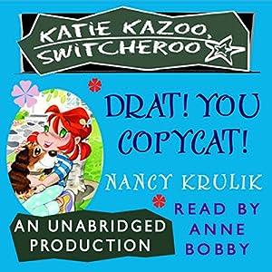 Katie Kazoo, Switcheroo #7 Audiobook