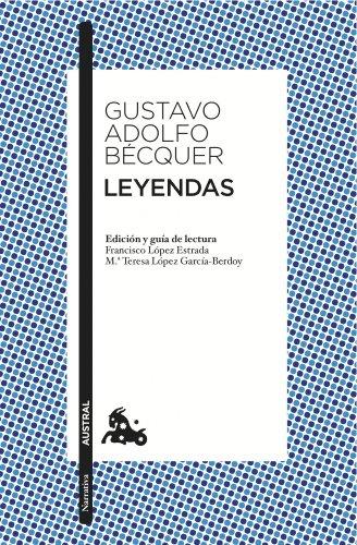 Leyendas (Narrativa)