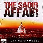 Washington DC: The Sadir Affair: The Puppets of Washington, Book 1 Hörbuch von Lavina Giamusso Gesprochen von: Megan Mateer