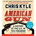 American Gun Low Price CD: A History of the U.S. in Ten Firearms
