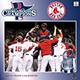 Boston Red Sox World Series Champions - 2014 Calendar at Amazon.com