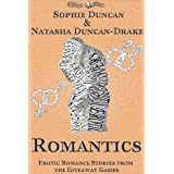 Romantics: Erotic Romance Stories From The Wittegen Press Giveaway Gamesby Sophie Duncan