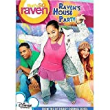 That's so Raven: Raven's House Party DVD